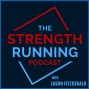 "Artwork for Episode 20 - Author Matt Fitzgerald on ""The Endurance Diet"""