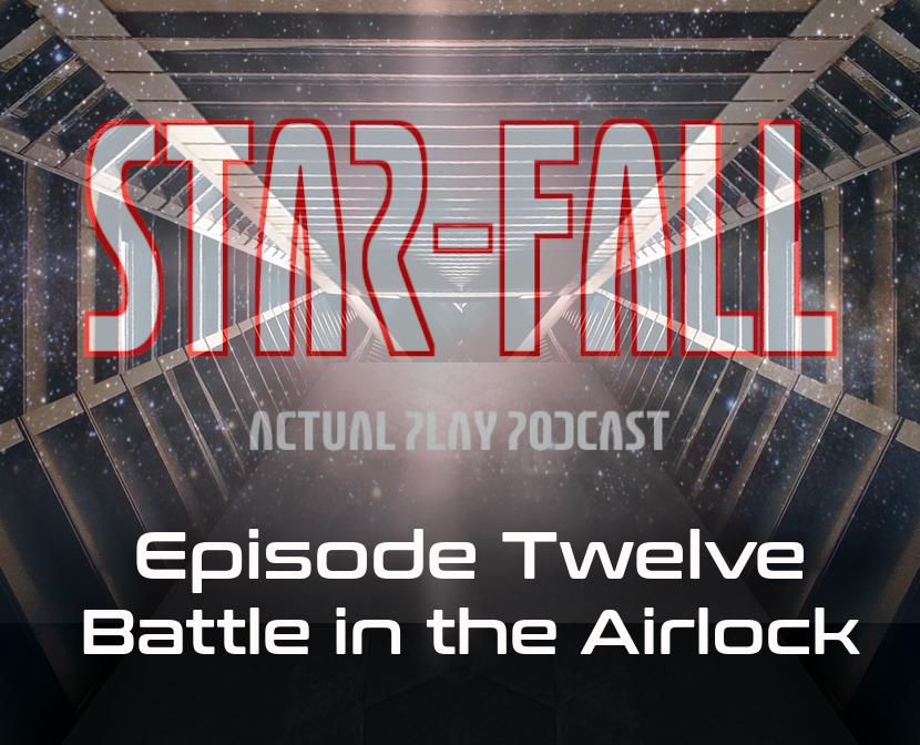 Artwork for Star-Fall Episode Twelve