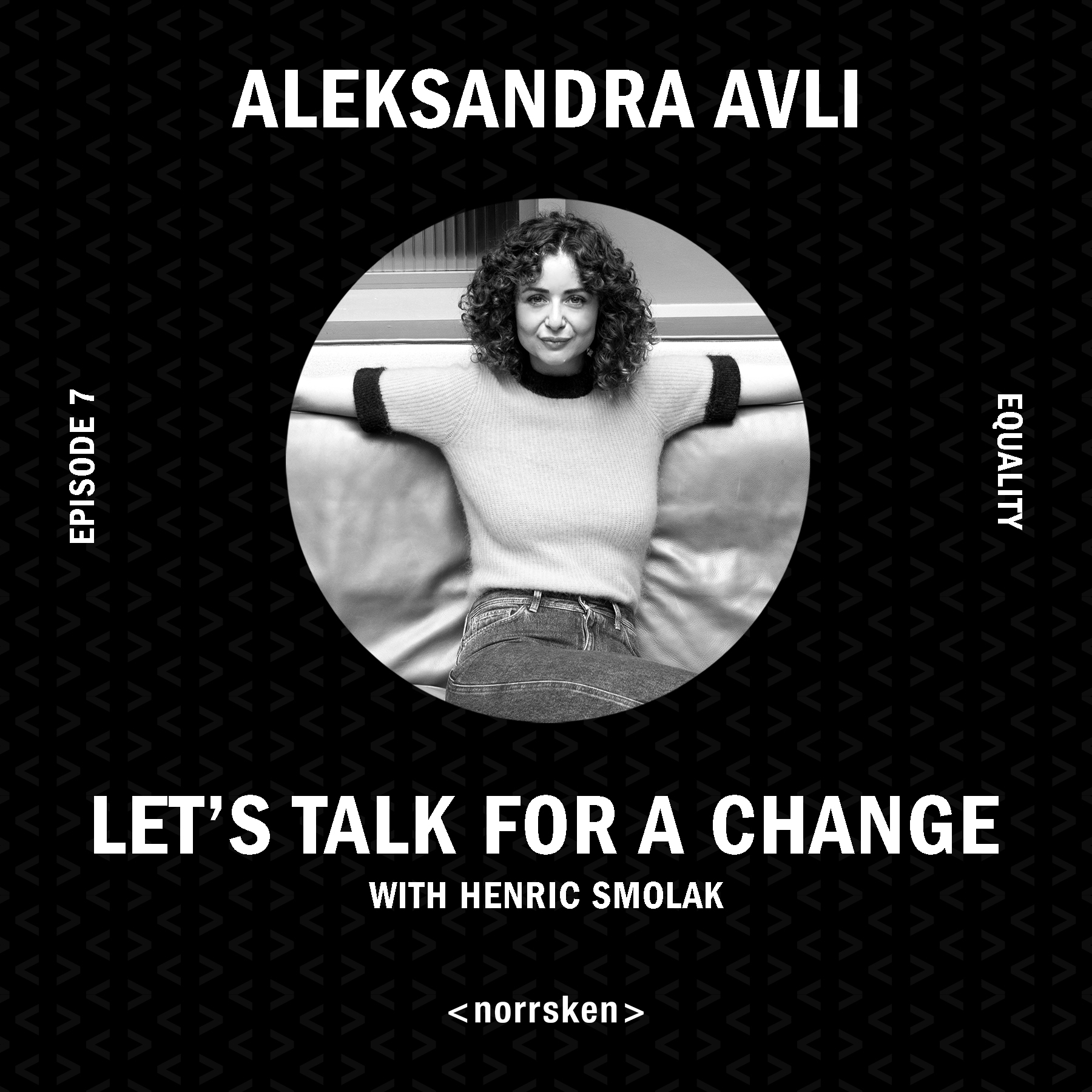 Let's talk for a change