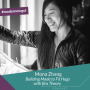 Artwork for Mona Zhang Building Made to Fit Hugs with Bra Theory
