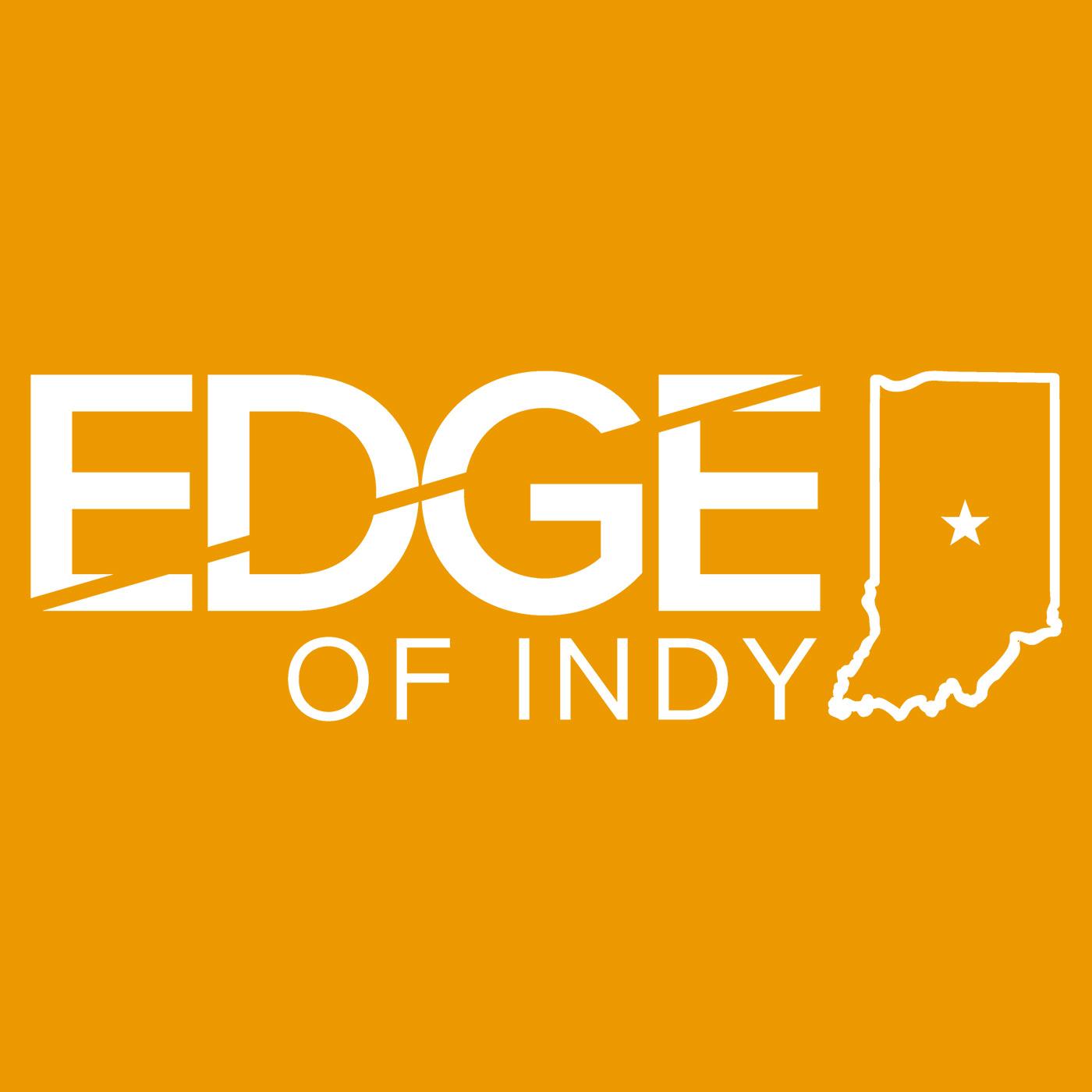 Artwork for EP 21: Taste of Indy & Visit Indy