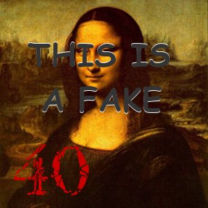 Pharos Project 40: This is a Fake