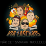 Artwork for När det smakar trolldeg