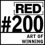 Artwork for RED 200: The Art of Winning an Unfair Game