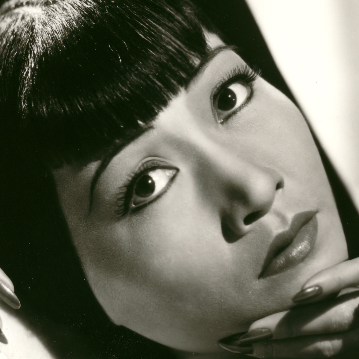Ep. 159   Chinese American Stars and Entertainers of Old Hollywood