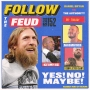 Artwork for #152: Follow The Feud - Daniel Bryan vs The Authority - Ortrilogy