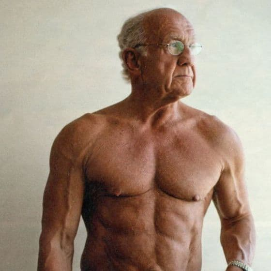 Artwork for How To Be Strong And Look Decades Younger, Even In Your 80's: Dr. Jeffry Life