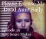 Artwork for Episode 39 - Suzy Scare Maker