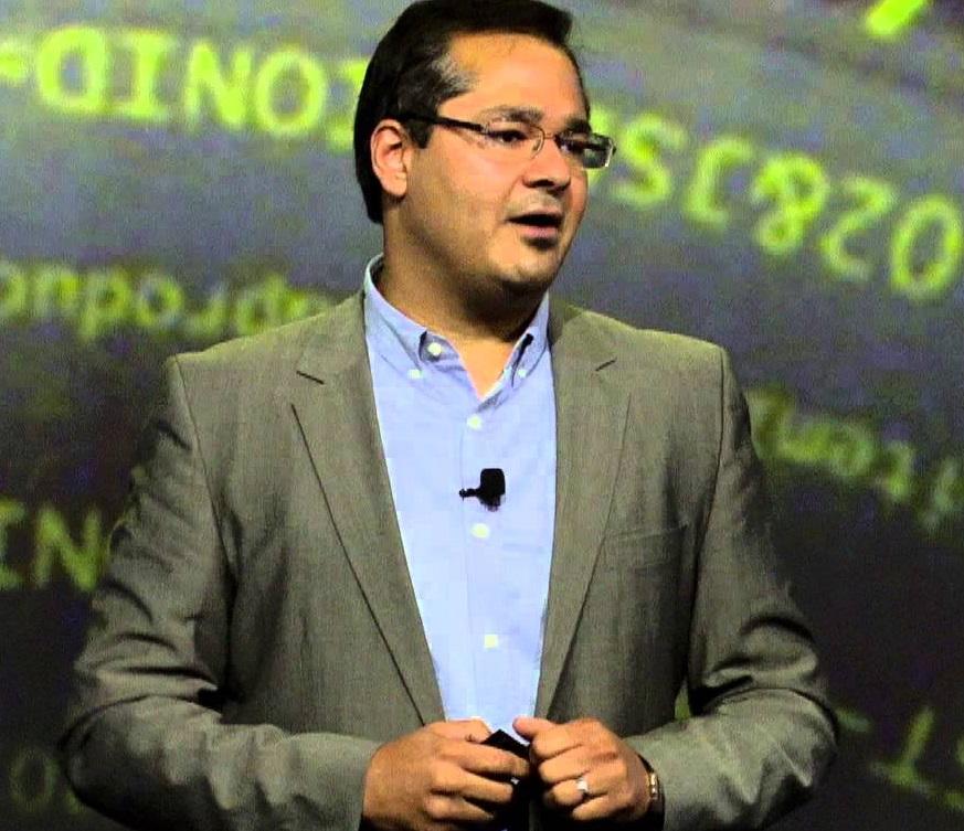 Ep 65: Splunk's CTO Unlocks Career Path