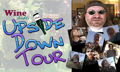 Upside Down Tour - Video