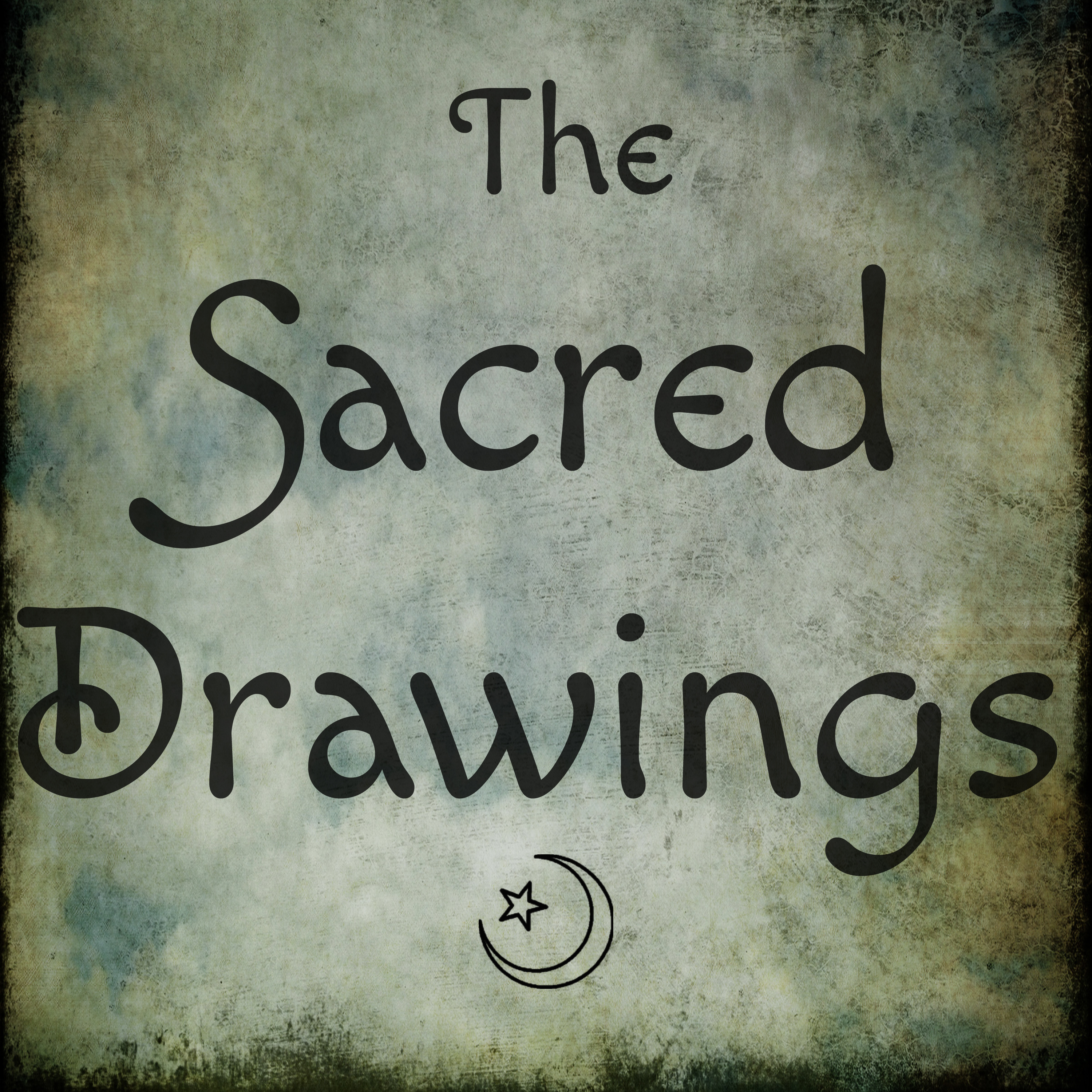 The Sacred Drawings Podcast   Libsyn Directory
