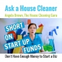Artwork for Don't Have Enough Money to Run a Cleaning Business