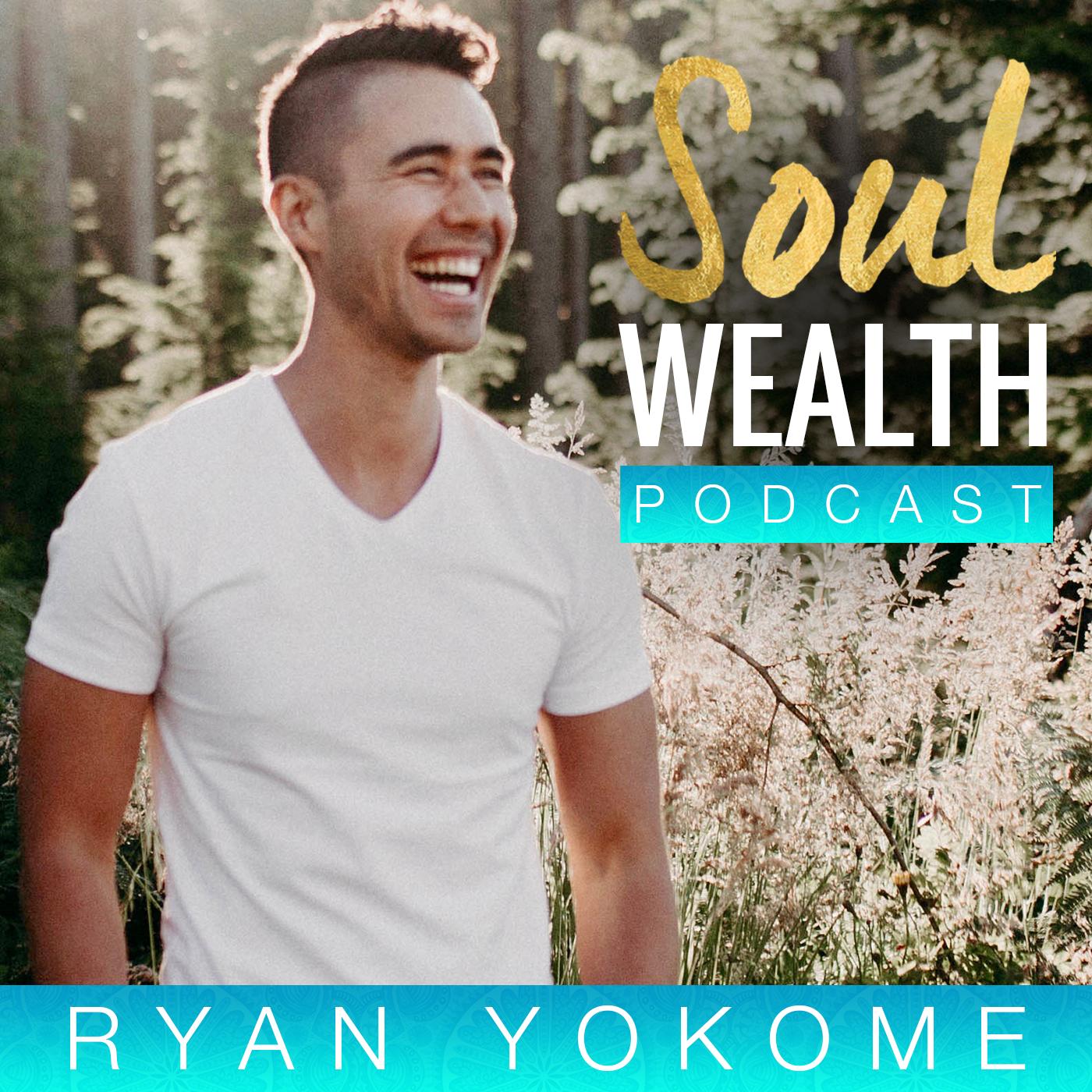 Soul Wealth Podcast show art