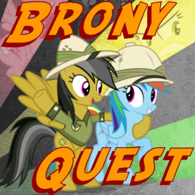 The Brony Quest Podcast show image
