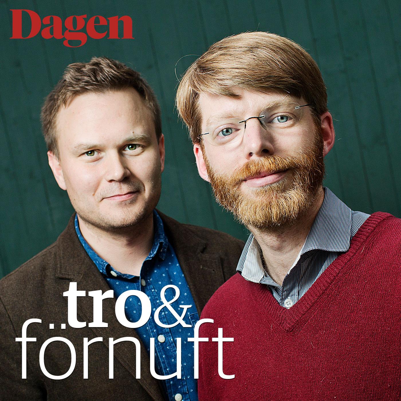 Tro & Förnuft show art