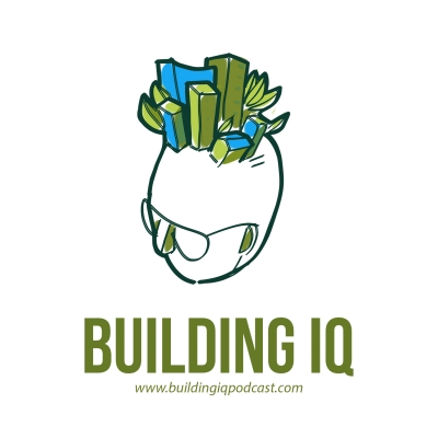 Building IQ Podcast show image