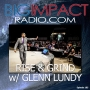 Artwork for Rise & Grind with Glenn Lundy