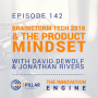 Artwork for Fortune BrainstormTech Recap & The Product Mindset (3Pillar's Upcoming Book!) - with David DeWolf and Jonathan Rivers