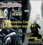 Artwork for Constantine issue #7: Newcastle Crew Podcast
