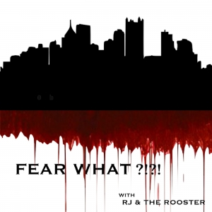 003 Fear What ?!?! -