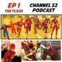 Artwork for Discussing The Flash