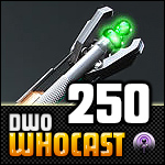 DWO WhoCast - #250 - Doctor Who Podcast