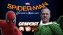 Artwork for Episode #149: Villian for Spider-Man Homecoming