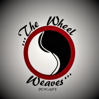 The Wheel Weaves Podcast show image