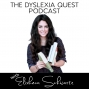 Artwork for Navigating the Parenting Path with your Dyslexic Child - with Darlynn Childress