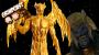 Artwork for Episode #184: The New Goldar