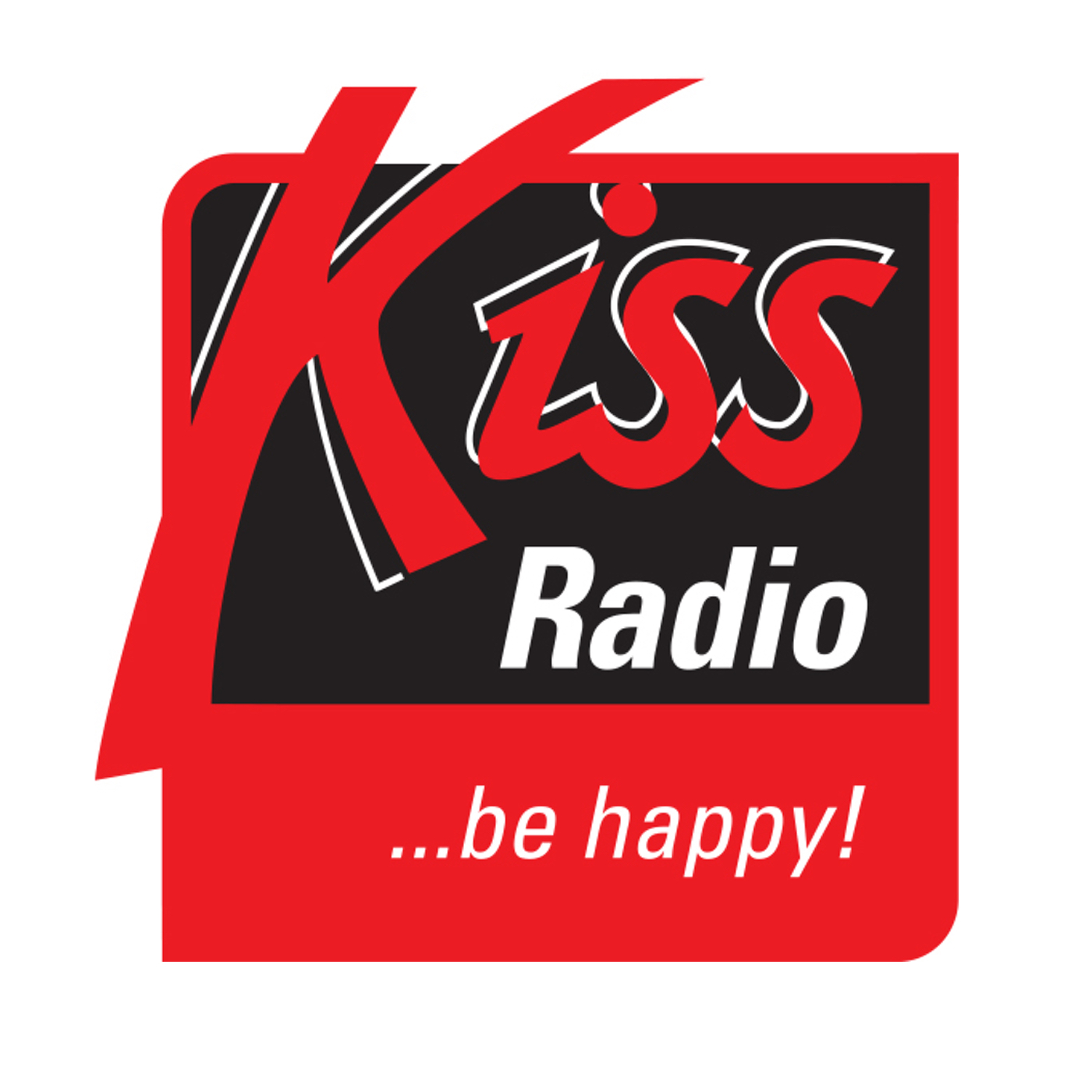 Radio Kiss Podcast show art