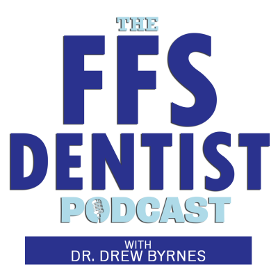 The Fee for Service Dentist Podcast show image