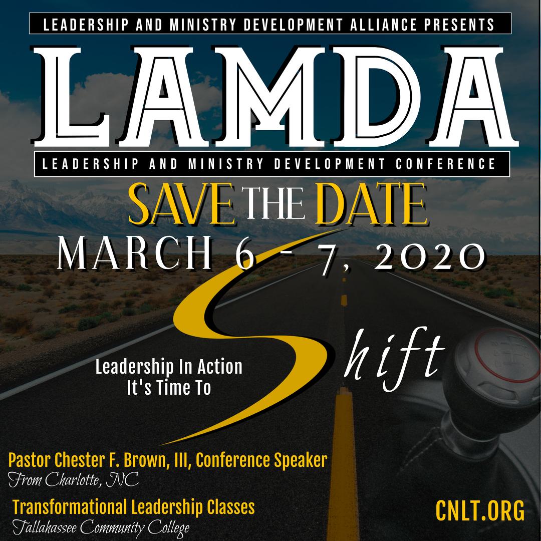 LAMDA 2020