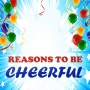 Artwork for Reasons To Be Cheerful - Jesus