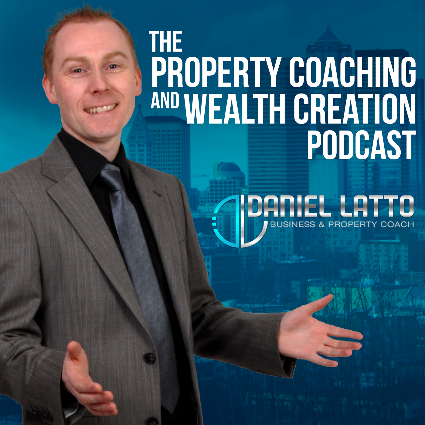 The Wealth Creation Podcast show art