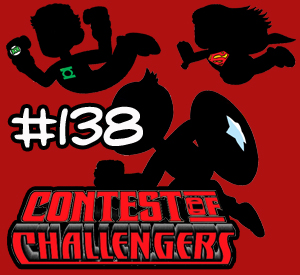 Contest of Challengers 138: Event Horizon