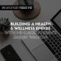 Artwork for Building A Health & Wellness Empire with MindBodyGreen's Jason Wachob #187