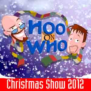 Episode 61 - The 2012 Christmas Special