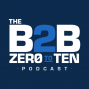 Artwork for 28. How to Leverage Storytelling as a Competitive Differentiator w/ Jo Johnson