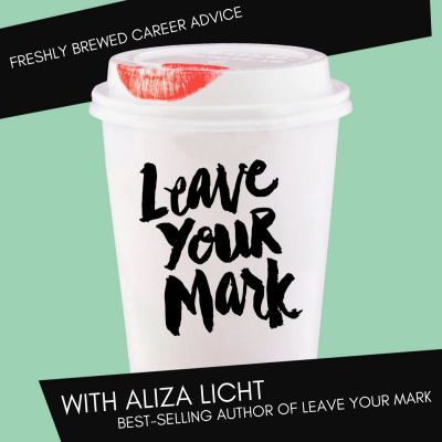 LEAVE YOUR MARK show image
