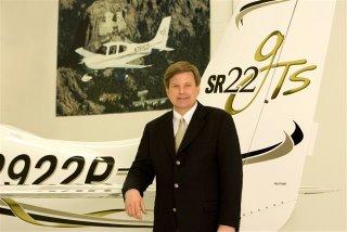 Airspeed - Cirrus G3 Part 2 - Alan Klapmeier
