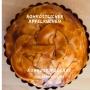 Artwork for #09 Rezept: Apfelkuchen mit Zimtglasur