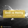 Artwork for Wie is God: God is Heilig