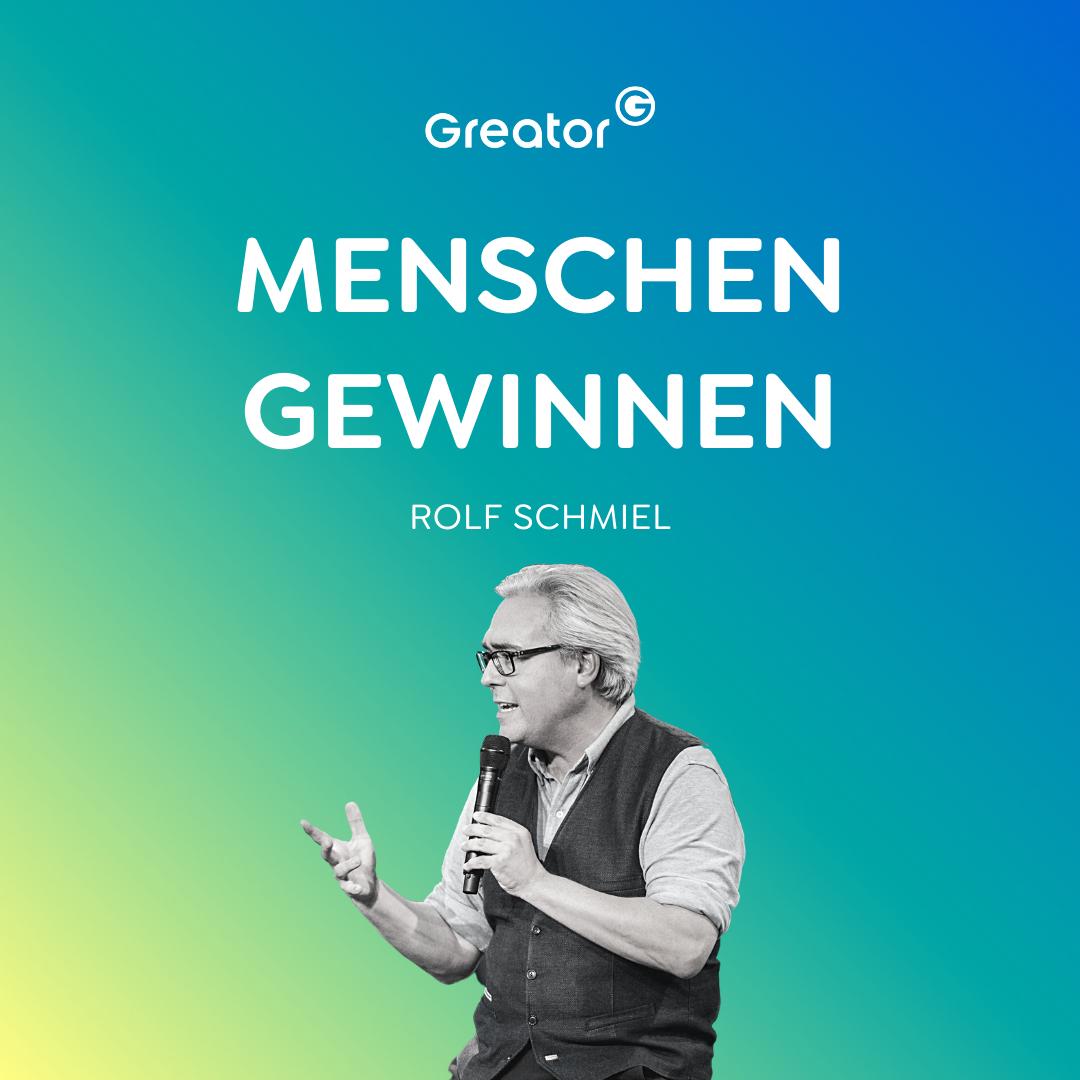 Erfolgreiche Kommunikation: Schenkst du anderen Menschen genug Aufmerksamkeit? // Rolf Schmiel