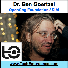 Ben Goertzel - The Status and Future of Artificial Intelligence