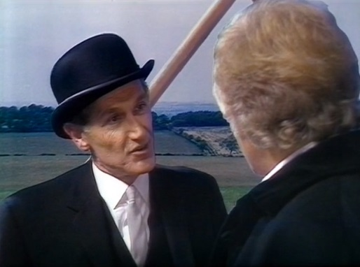 31: Terror of the Autons, or, the Stephen King special