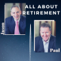 Artwork for Thinking About Retirement with Harvard Trained Psychiatrist