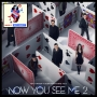 Artwork for 107: Now You See Me 2