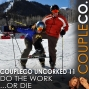 Artwork for CoupleCo Uncorked XI: Do The Work Or Die