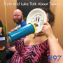 Artwork for Kyle and Luke Talk About Toons #97: Life Hole